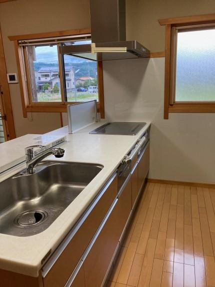 キッチン030707