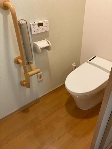 トイレ030713
