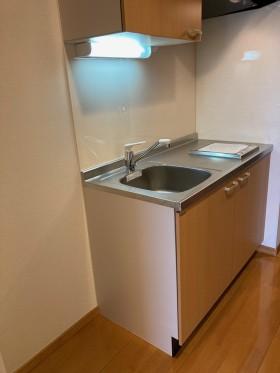 キッチン030727