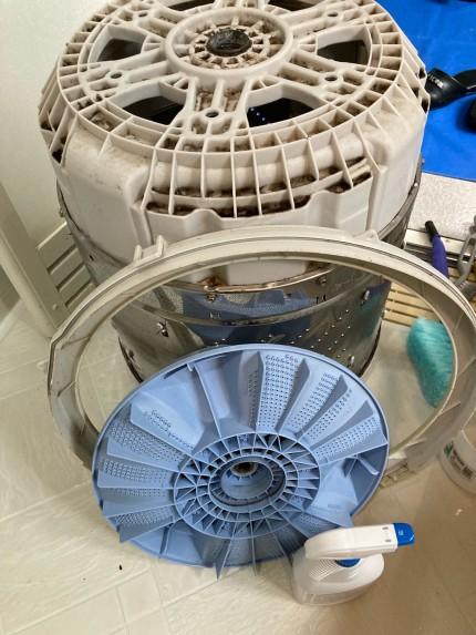 洗濯機030809-1