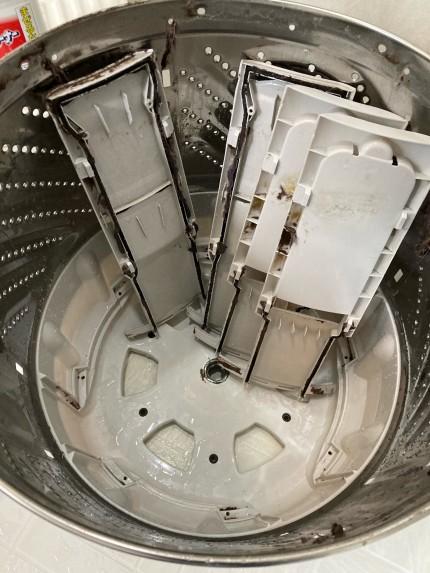 洗濯機030809-3