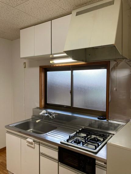 キッチン030816